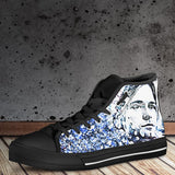 Men's Cobain High Top