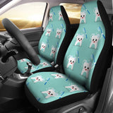 Dental Dentist Tooth Car Seat