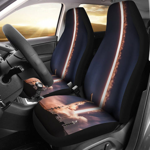 PAZ Mission Car Seats
