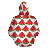 All Over Hoodie - Watermelon