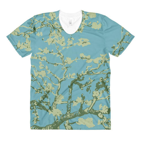 Almond Blossom Women's T Shirt