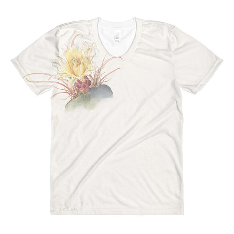 Barrel Cactus Women's T Shirt
