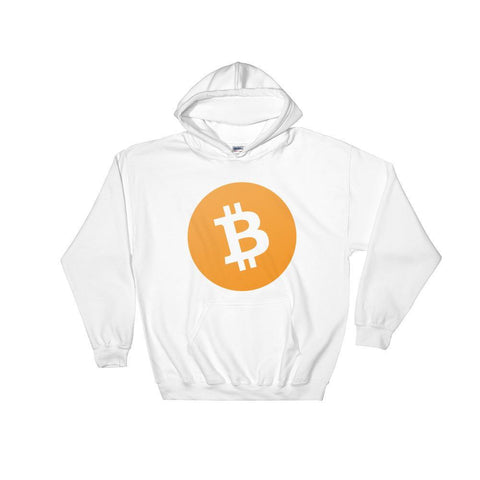 Cryptocurrency Bitcoin Cash Hoodie Sweatshirt | HODL On For Dear Life