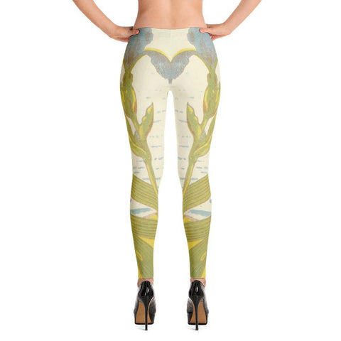 Grenouilles Leggings