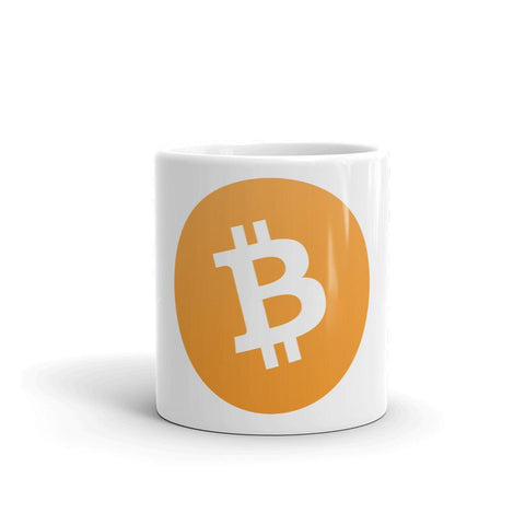 Cryptocurrency Bitcoin Cash Mug | HODL On For Dear Life
