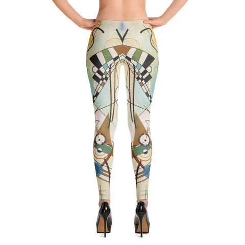 Composition 8 Leggings