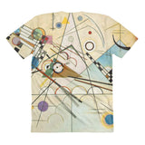 Composition 8 Women's T Shirt