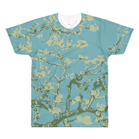 Almond Blossom Men's T Shirt