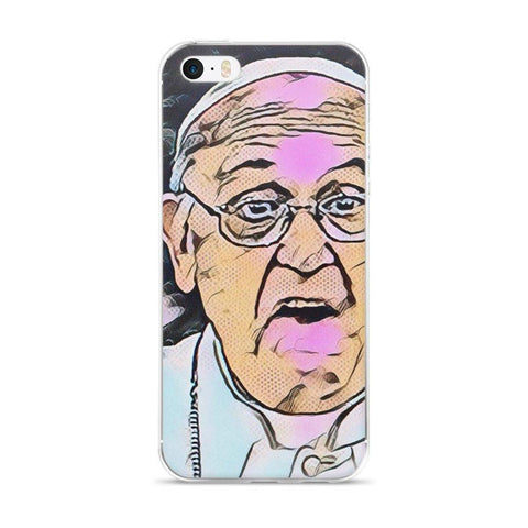 Pope Case - iPhones