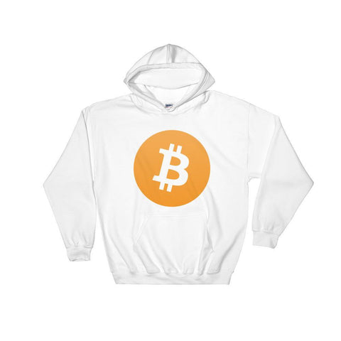 Cryptocurrency Bitcoin Hoodie Sweatshirt | HODL On For Dear Life