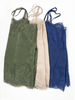 Moss Green, Light Beige, Navy