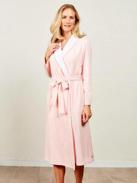 Bamboo Cotton Luxe Robe