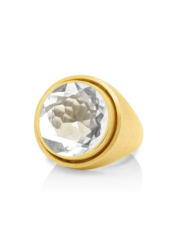 Julie Vos Paris Luxe Ring