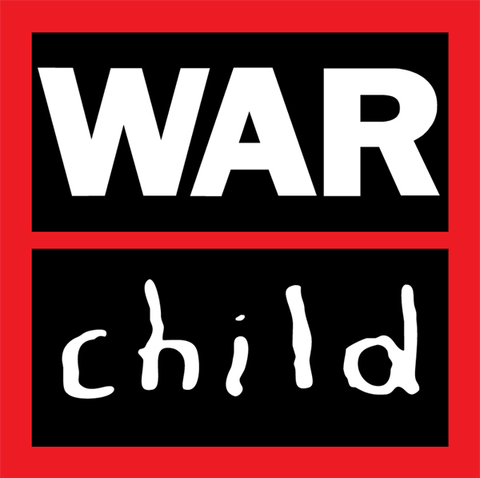 War Child - One movement partner