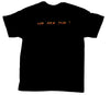 One Fire Clothing Classic Tee - Positive Message Tees