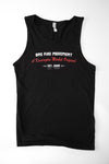 ONE FIRE CLOTHING - KENSINGTON MARKET ORIGINAL TANK - One Fire Movement