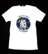 One Fire Clothing - Earth Love Tee - Positive Message Tees