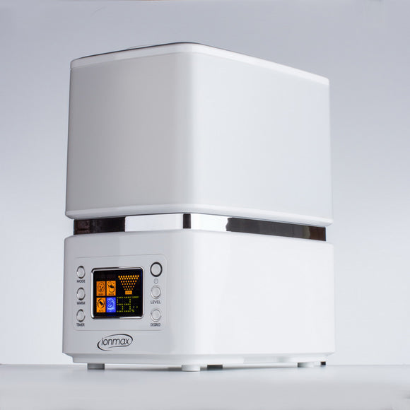 Ionmax ION90 Hybrid UV Humidifier