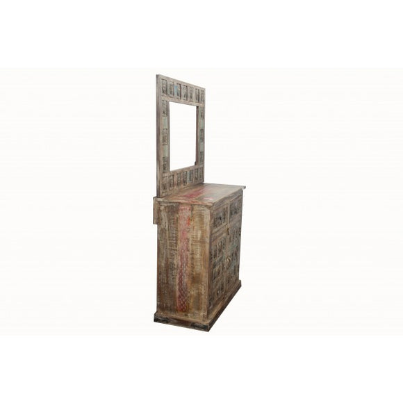 BUDHA FRAME CHEST - VK0061