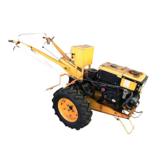 farm equipment two wheel walking tractor price / electric farm tractor - PRE ORDER