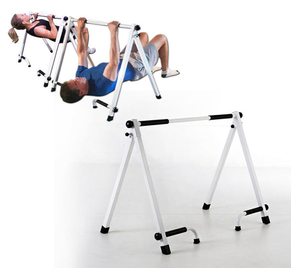 Workhorse Inverted Pull Up Bar Stand