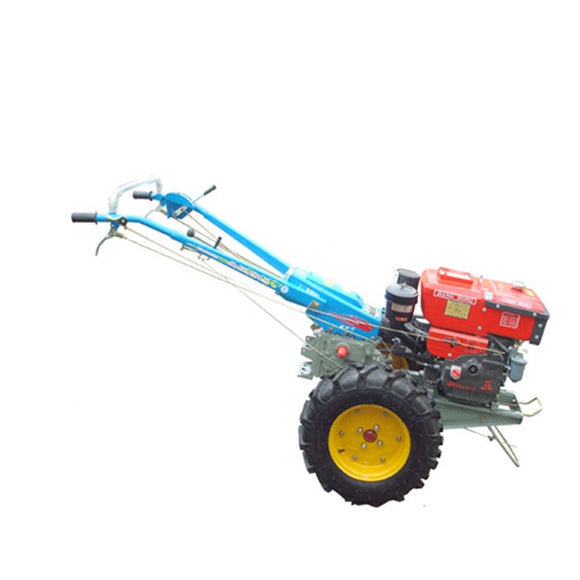 Hot Selling 8hp to 12hhp Walking Tractor