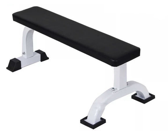 Fitplus Fitness Exercise Flat Weight Bench