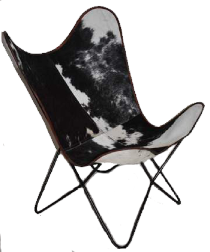 Flash butterfly chair