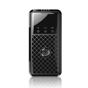 JNN L2 GPS POSITIONING RECORDER PORTABLE MINI VOICE RECORDER CLOUD STORAGE APP REMOTE CONTROL