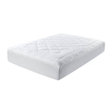Giselle QUEEN Wool Underlay Mattress Topper Underblanket Cotton