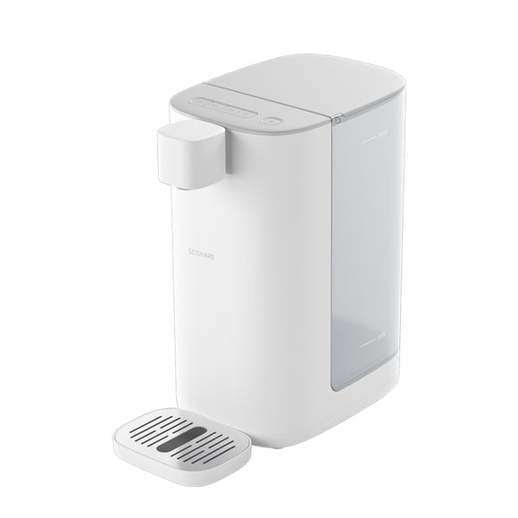 ORIGINAL XIAOMI 2200W HOT WATER DISPENSER WITH AMBIENCE LIGHT, SUPPORT FOUR-GEAR WATER TEMPERATURE ADJUSTMENTS