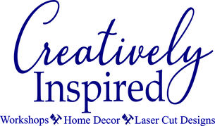 Creatively Inspired Workshops