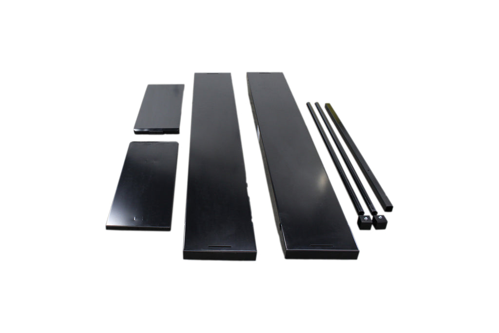 Handy 12 Inch Side Extensions (Standard 1000 & Standard 1200 Lifts Only) - The Carlson Company