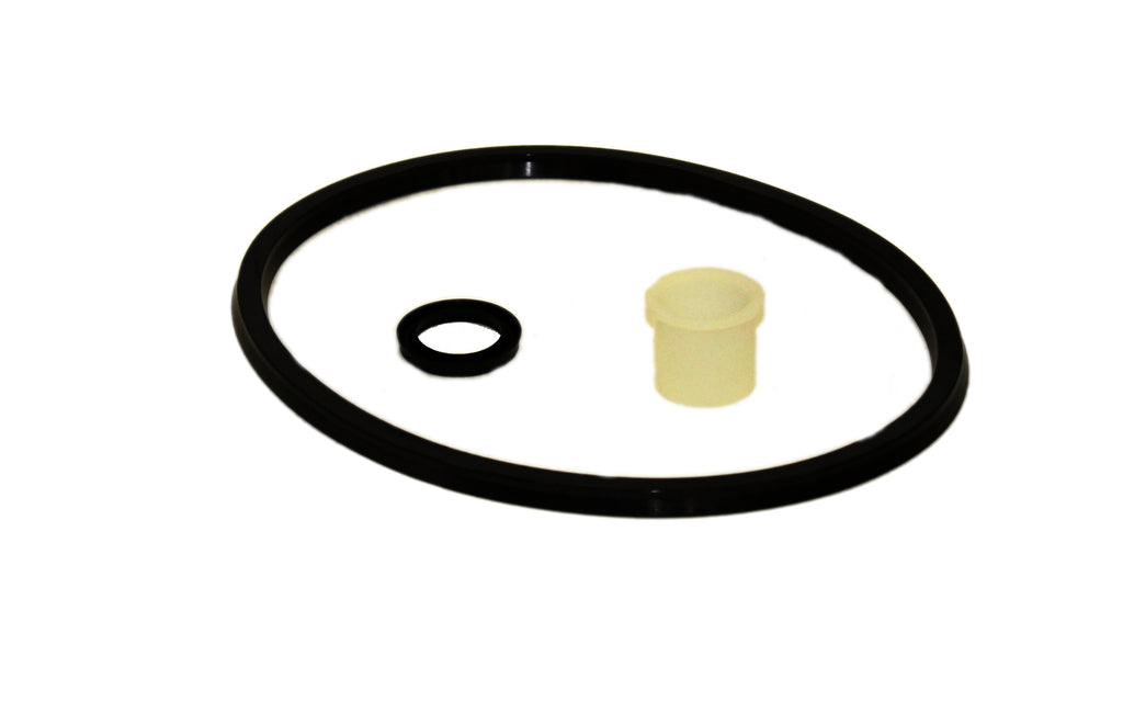 Handy 8 Inch Cylinder Repair Kit (For B.O.B. 1500, Gruntavore 1800 Only) - The Carlson Company