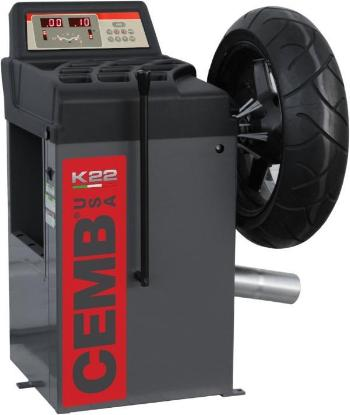 CEMB K22 Computer Wheel Balancer (Free Shipping) - The Carlson Company