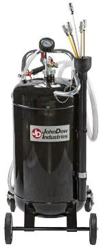 JDI 20-Gallon Waste Oil Evacuator - The Carlson Company