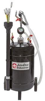JDI 6-Gallon Waste Oil Evacuator - The Carlson Company