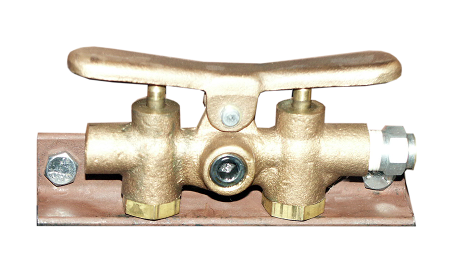 Bestway Air Valve (Dead-Man Style for Bestway Lifts) - The Carlson Company