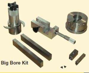 Optional Big Bore Kit - The Carlson Company