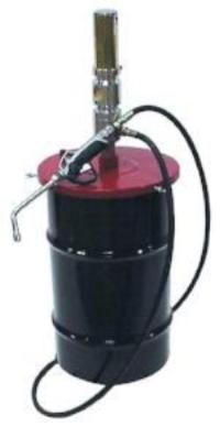 JDI Oil Dispensing System (For 16 Gal. Drums) JDOL16 - The Carlson Company