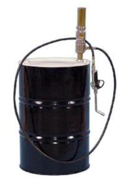 JDI Oil Dispensing System (For 55 Gal. Drums) JDOL55 - The Carlson Company