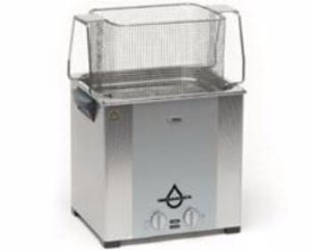 Omegasonics Ultrasonic Parts Cleaner #7850TT (Table Top) Incls One Gal. Soap #10 & Mesh Basket - The Carlson Company