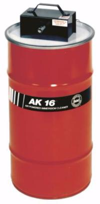 Build-All Solvent Based Automatic Parts Washer AK16 - The Carlson Company