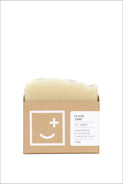 Plain Jane body Wash