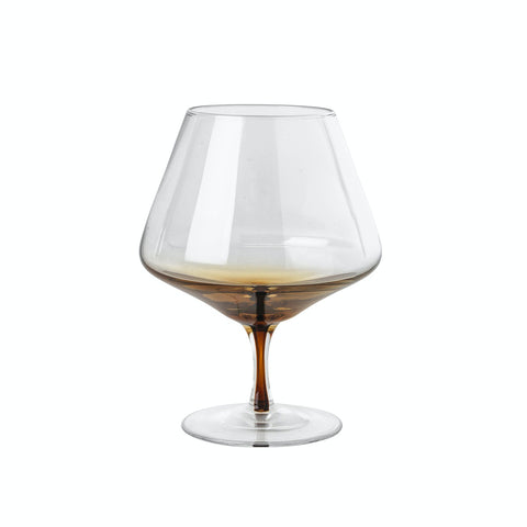 Cognac Glass/Amber