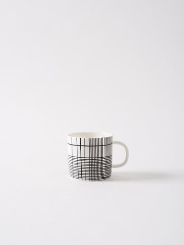 Citta 'Plaid' Coffee Cup