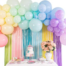 Load image into Gallery viewer, Pastel Balloon Garland Kit