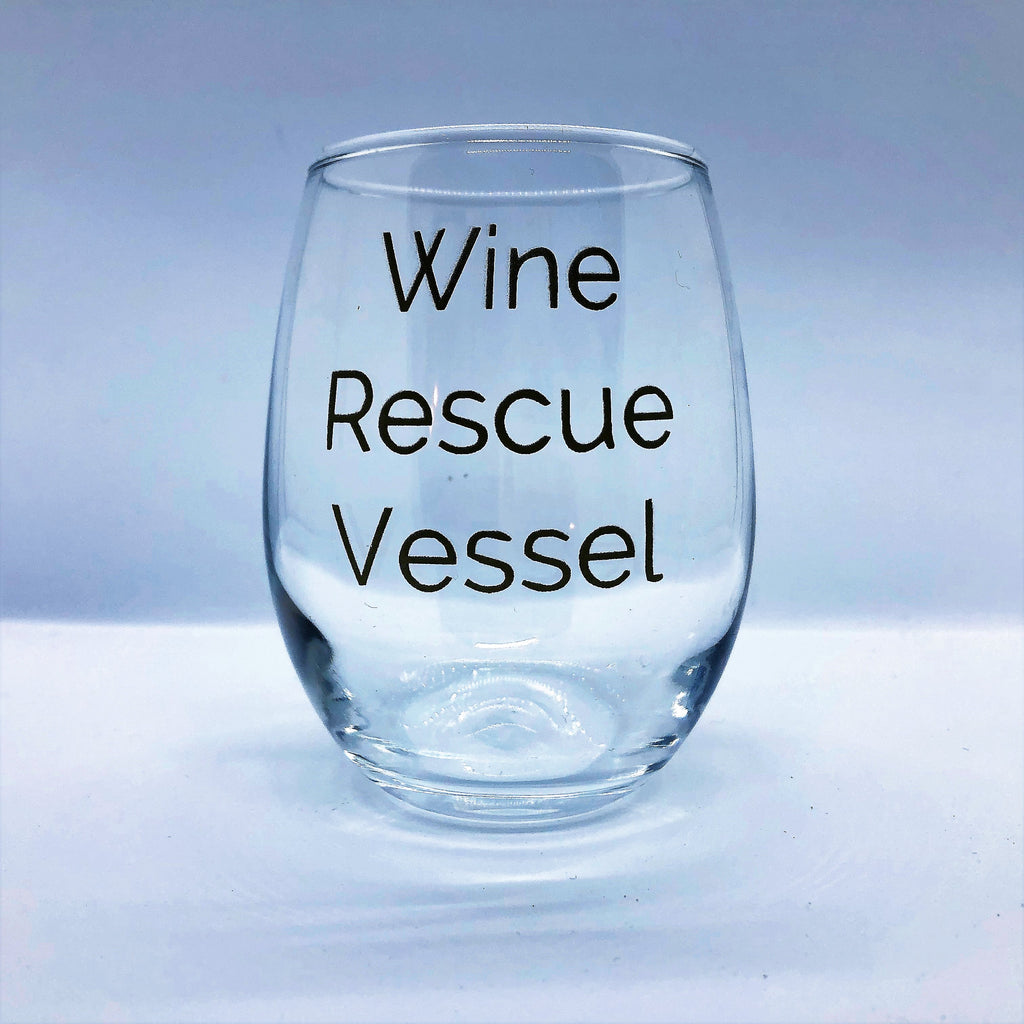 Wine Vessel Wine Glass