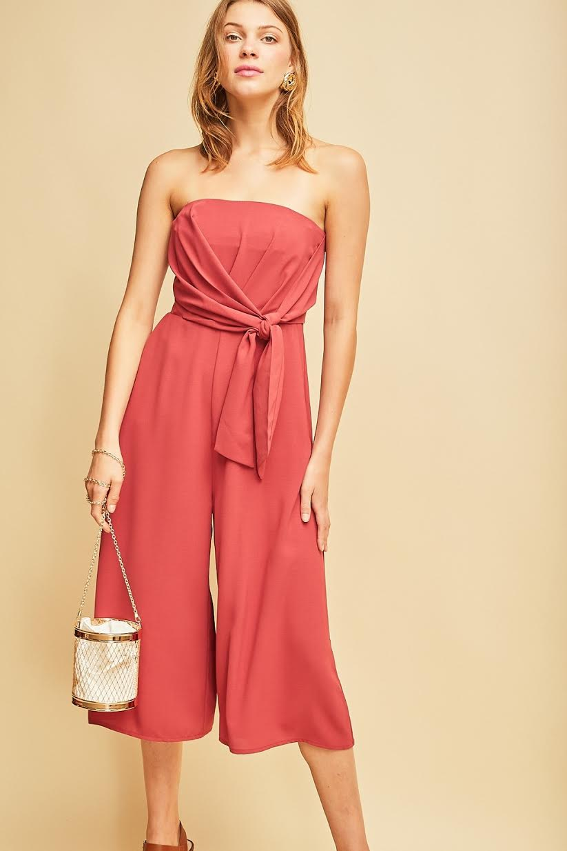 Party Girl Romper (+colors)