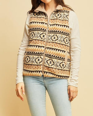 Trending In Tribal Vest